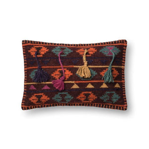 Justina Blakeney Cushion - MULTI - P0403