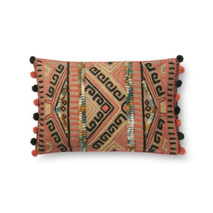 Justina Blakeney Cushion - MULTI - P0633