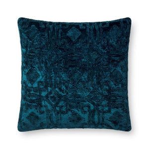 Justina Blakeney Cushion - BLUE - P0671