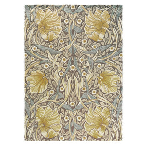 Pimpernel Rug in Bullrush