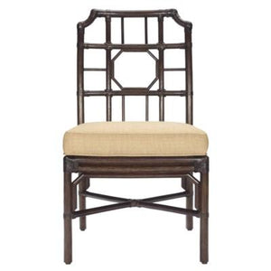 Regeant Side Chair - Clove