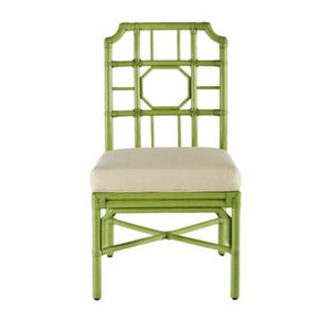 Regeant Side Chair - Kiwi