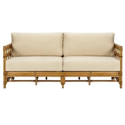 Regeant Sofa - Nutmeg