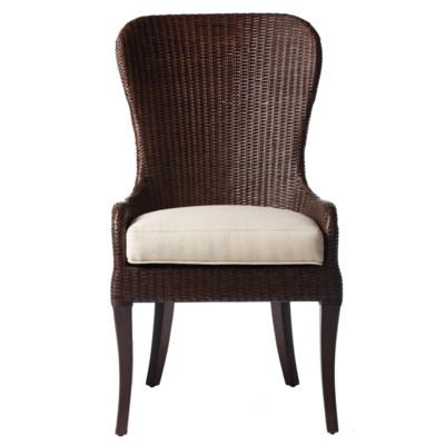 Renata Side Chair - Espresso