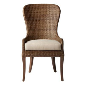 Renata Side Chair - Porcini