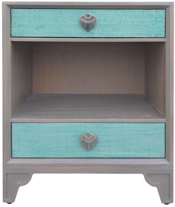 Shanghai Night Stand - Jade