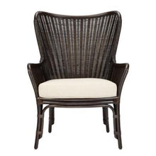 Sheridan Wing Chair-Clove