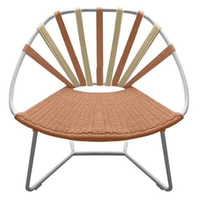 Sonora Occasional Chair - Adobe