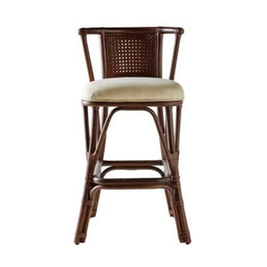 Soren Counterstool - Walnut