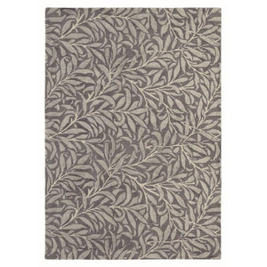 Willow Bough Rug in Granite
