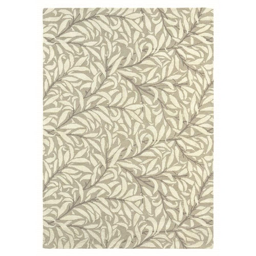 Willow Bough Rug in Ivory