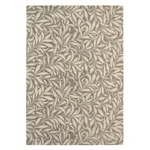 Willow Bough Rug in Mole
