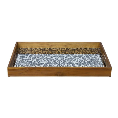 Acorn Tray in Navy