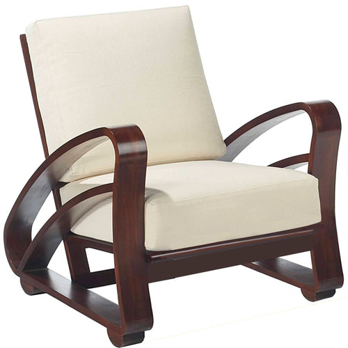 Cuban Lounge Chair