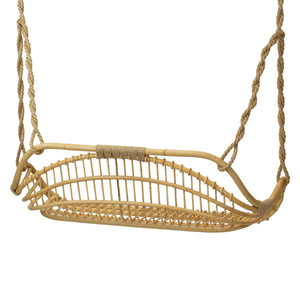San Blas Hanging Bench in Natural