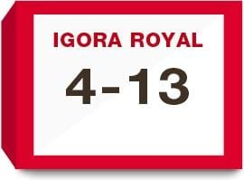 Igora Royal  4-13