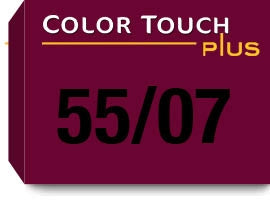 Color Touch Plus 55/07