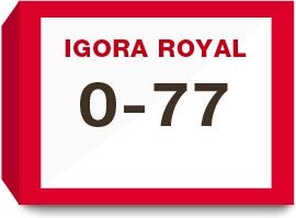 Igora Royal  0-77