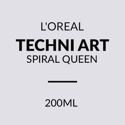 TECHNI ART SPIRAL QUEEN 200ML