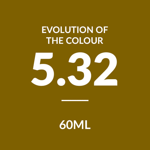 ALFAPARF Evolution Of Colour  CUBE 5.32 (60ml)
