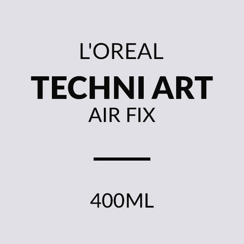 TECNI ART AIR FIX 400ML