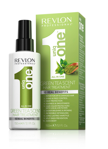 Revlon UniqOne Green Tea 150ml