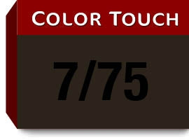 Color Touch Deep Browns 7/75