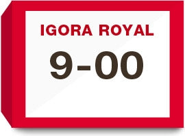 Igora Royal  9-00