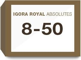 Igora Absolutes  8-50