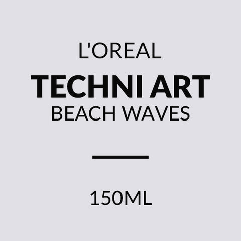 TECNI ART BEACH WAVES 150ML