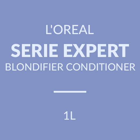 SERIE EXPERT BLONDIFIER CONDITIONER 1L