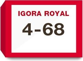 Igora Royal  4-68