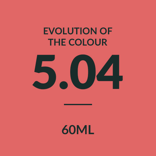 ALFAPARF Evolution Of Colour  CUBE 5.04 (60ml)