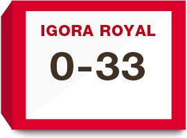 Igora Royal  0-33