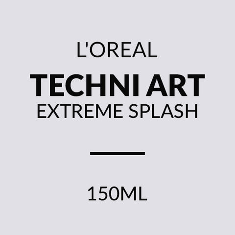 Techni Art EXTREME SPLASH 150ML