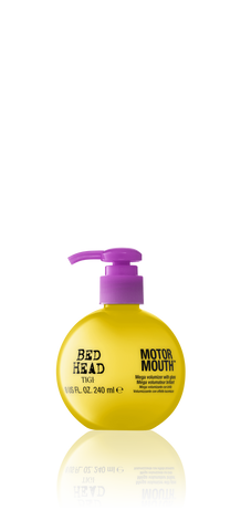 TIGI  BED HEAD Motor Mouth Mega Volumizer 240ml