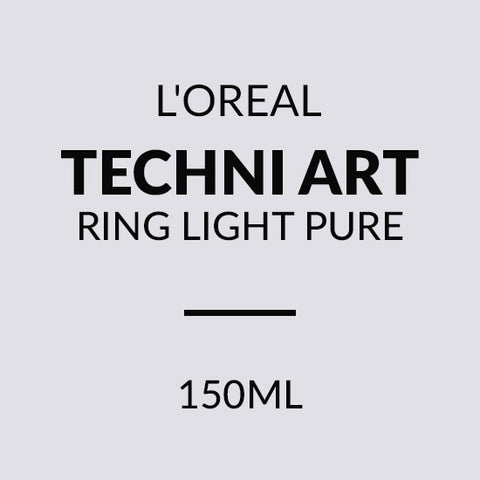 TECNI ART RING LIGHT PURE 150ML