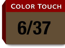 Color Touch Rich Naturals 6/37