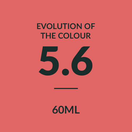 ALFAPARF Evolution Of Colour  CUBE 5.6 (60ml)