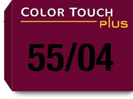 Color Touch Plus 55/04