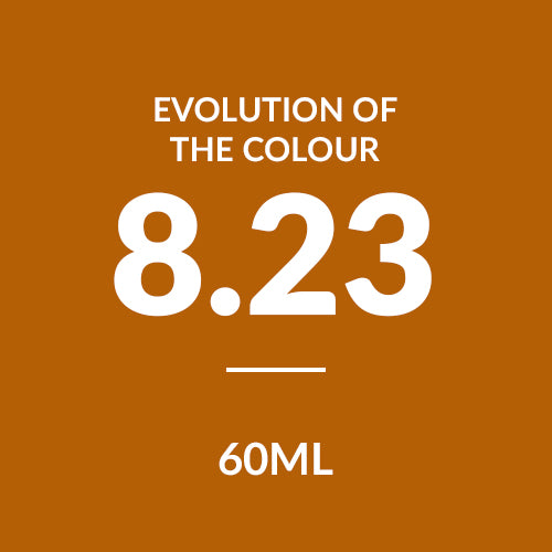 ALFAPARF Evolution Of Colour  CUBE 8.23 (60ml)