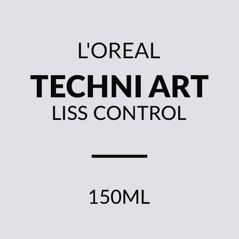 Techni Art LISS CONTROL 150ML