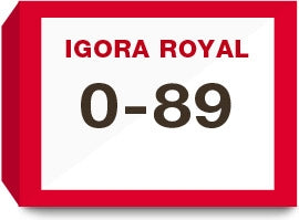 Igora Royal  0-89