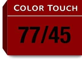 Color Touch Vibrant Reds 77/45