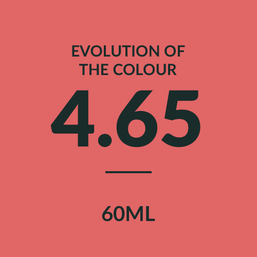 ALFAPARF Evolution Of Colour CUBE 4.65 (60ml)