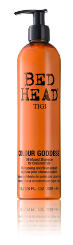 Colour Goddess™ Shampoo 400ml