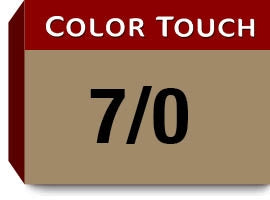 Color Touch Pure Naturals 7/0