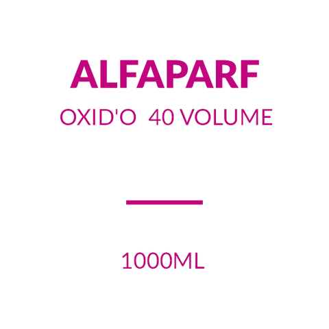 ALAPARF  Oxid'o  40 Volume  (1000ml)