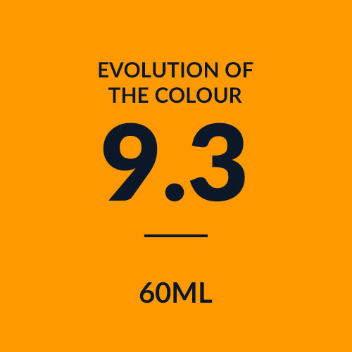 ALFAPARF Evolution Of Colour CUBE 9.3 (60ml)