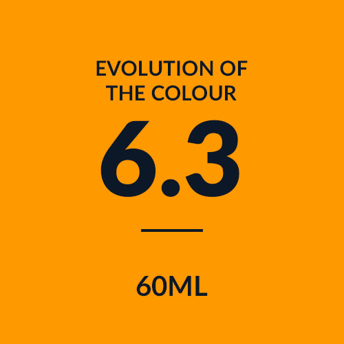 ALFAPARF Evolution Of Colour CUBE 6.3 (60ml)